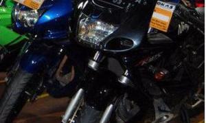 daftar harga motor kawasaki ninja bekas