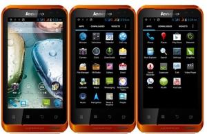 smartphone andorid murah anti air