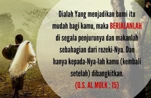 penghambat rezeki dalam Islam