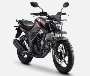 all new cb 150r 2016 macho black