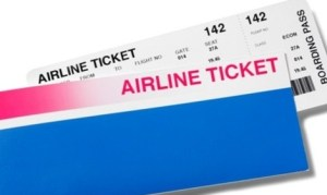 bahaya unggah foto boarding pass di media sosial
