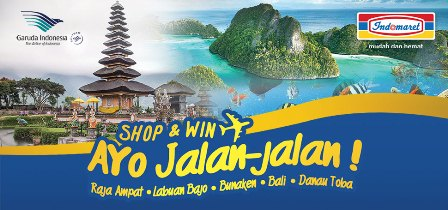 undian shop n win mypoin indomaret